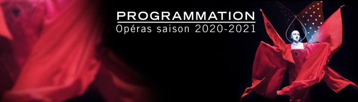 saison opéras 2016-2017
